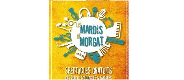 Affiche des Mardis de Morgat
