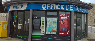 l'Office de tourisme de Morgat